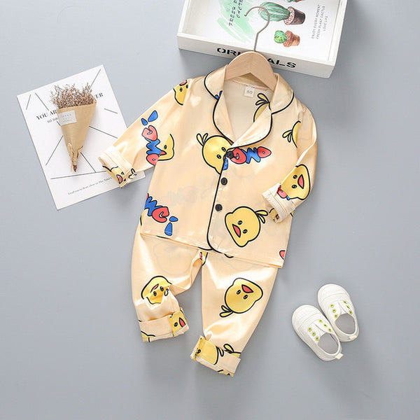 Tweety Night Suit