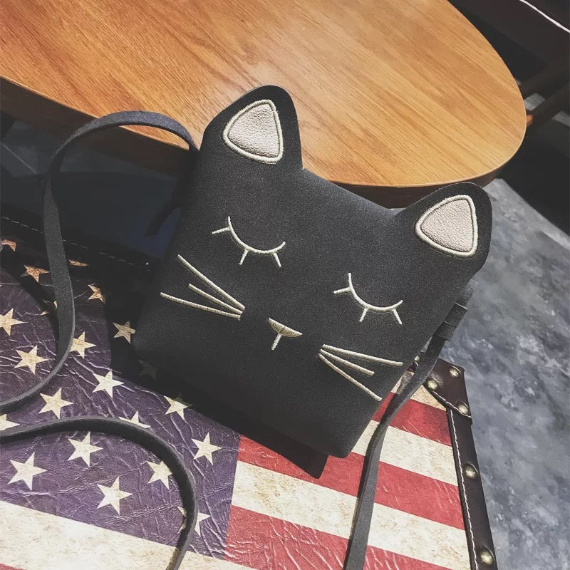 Cat Made Baby Bags