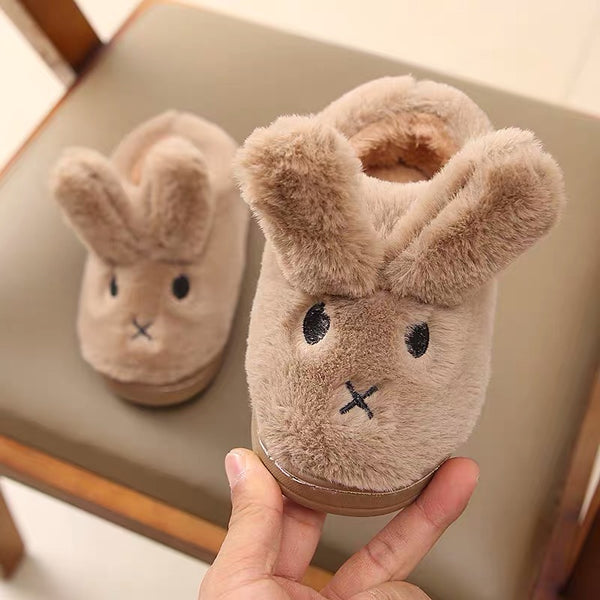 Rabbit Winter Shoes