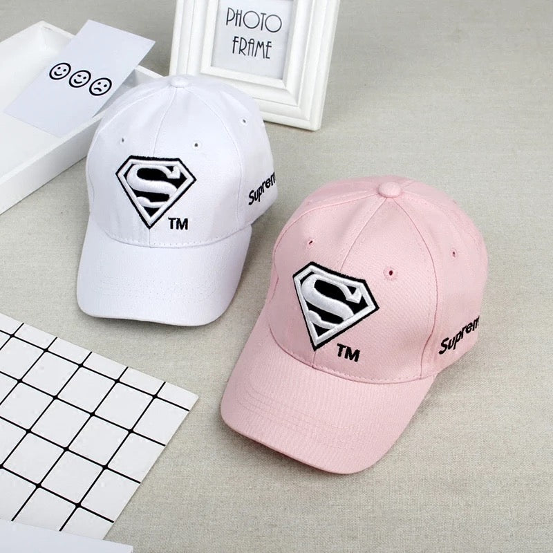Superman Cap