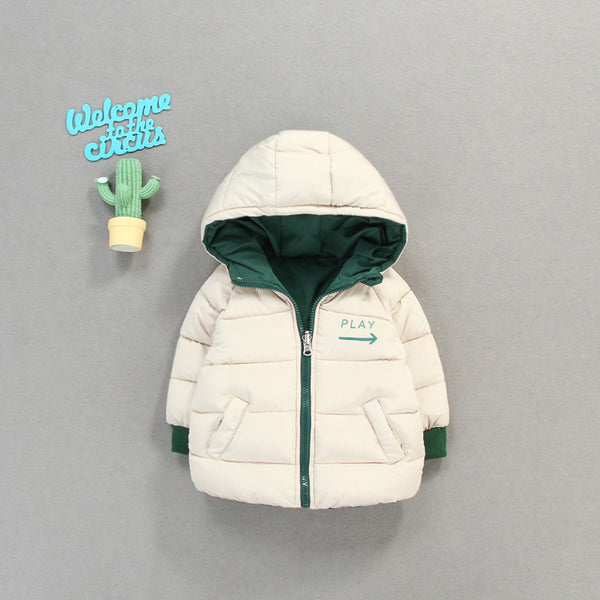 Play Winter Jacket