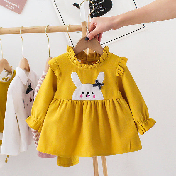 Pikachu Made Dress