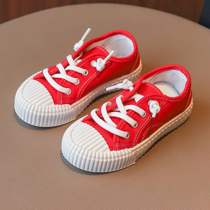 Stylish Canvas Shoes