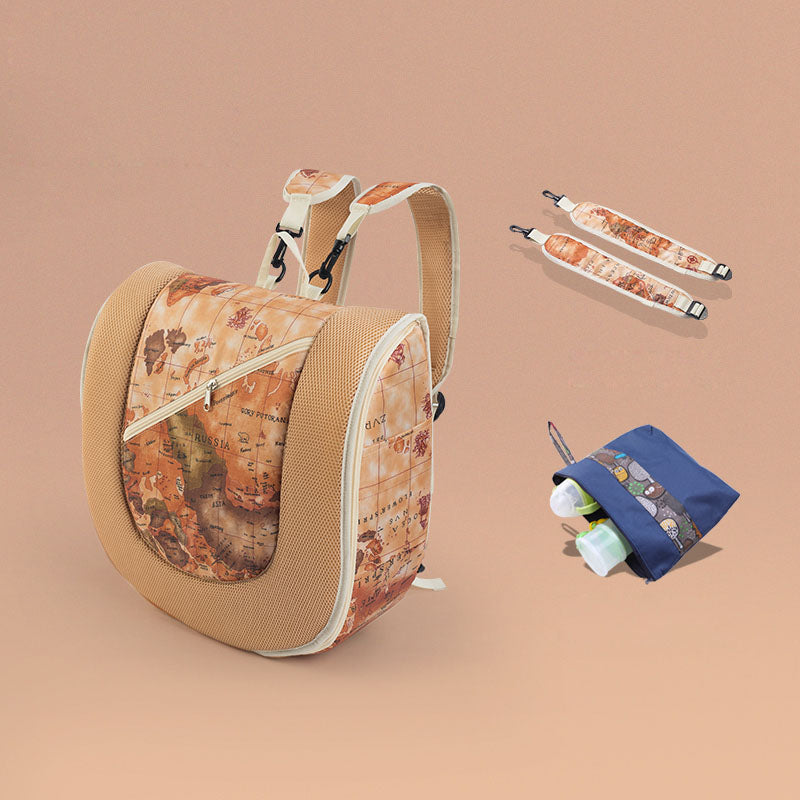 Printed Bed In A Bag