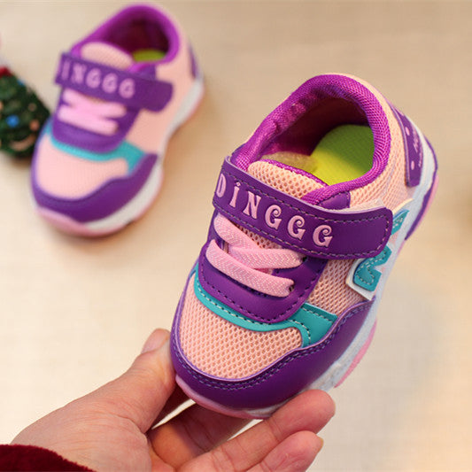 Sport Shoes for Toddlers