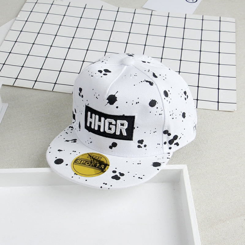 Hip Hop Hats