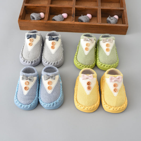 Toddle Home Shoes