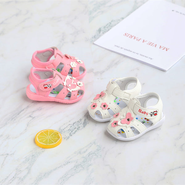 Butterfly Toddler Shoes