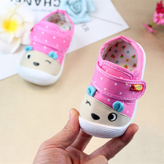 Wink Toddler Shoes