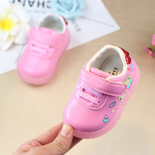 Peppa Pig Toddler Shoes