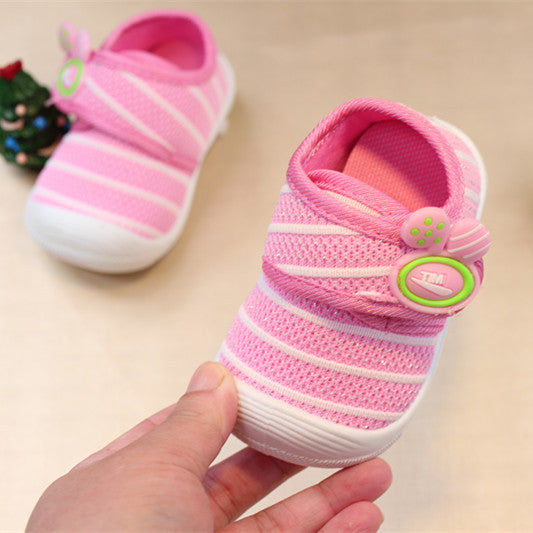 Sports Toddler Slip-Ons
