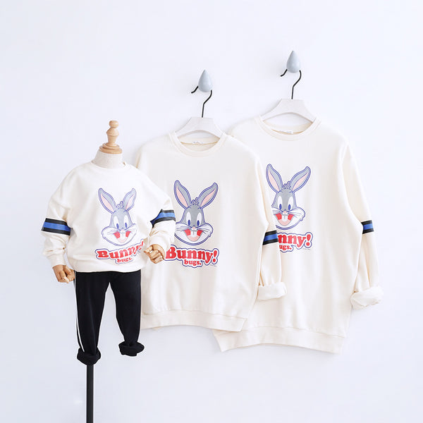 Rabbit Matching Outfits