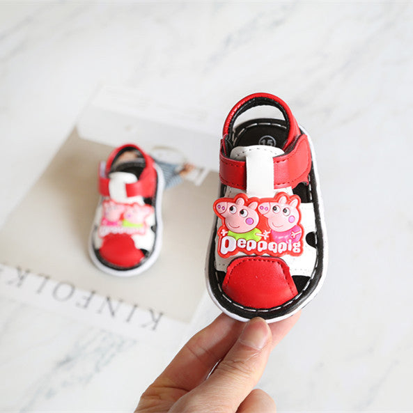 Peppa Pig Toddler Sandals