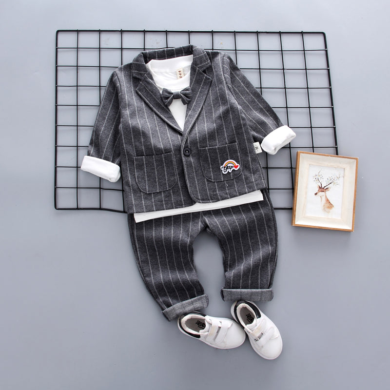 Baby Party Suit