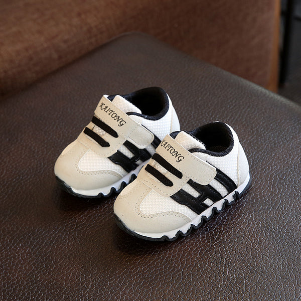 Sporty Toddler Shoes