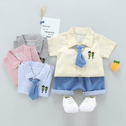 Gentleman Summer Set
