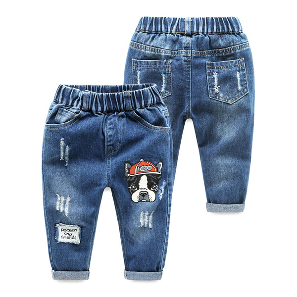 Bulldog Denim