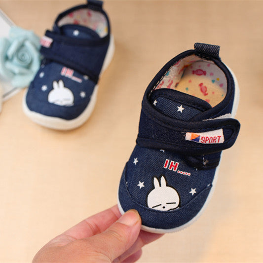 Hi Toddler Shoes