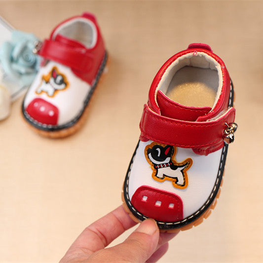 Dog Toddler Shoes