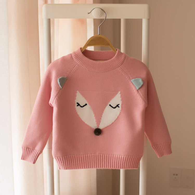 Cartoon Sweater