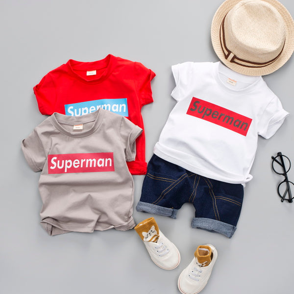 Superman Summer Set