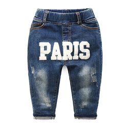 Paris Denim