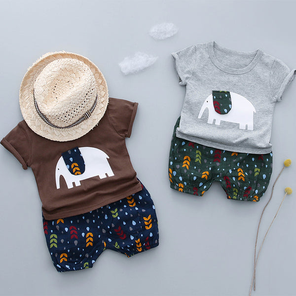 Elephant Summer Set