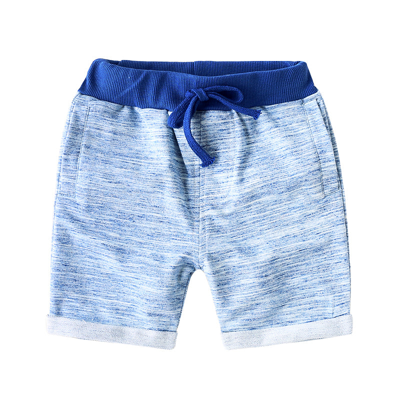 Cool Melange Shorts