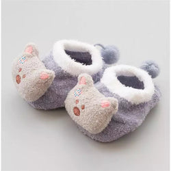 Animal Design Comfy Slippers