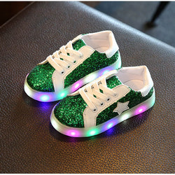 Star Baby Sneakers