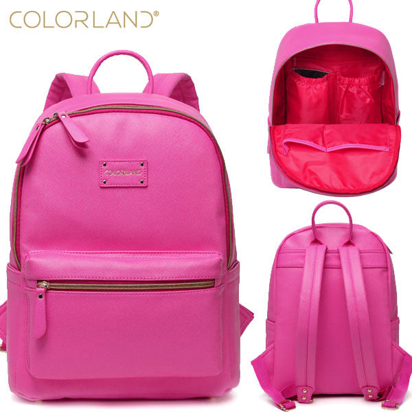 COLORLAND Diaper Bag