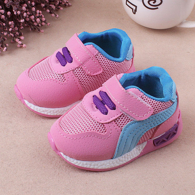 Toddler Sports Shoes