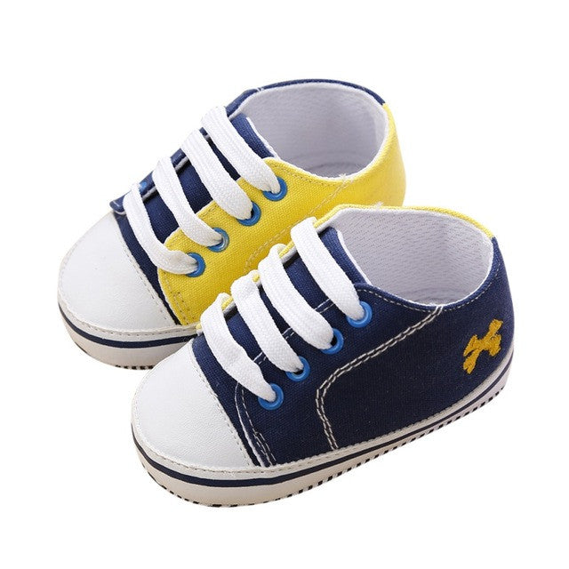 Toddler Sports Sneakers