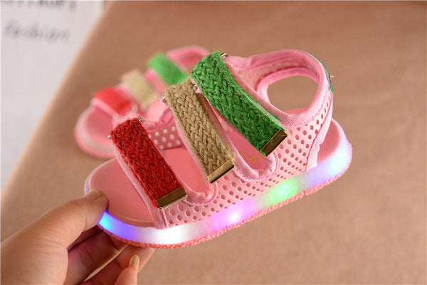 Casual LED Sandals
