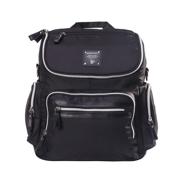 High Capacity Diaper Bag