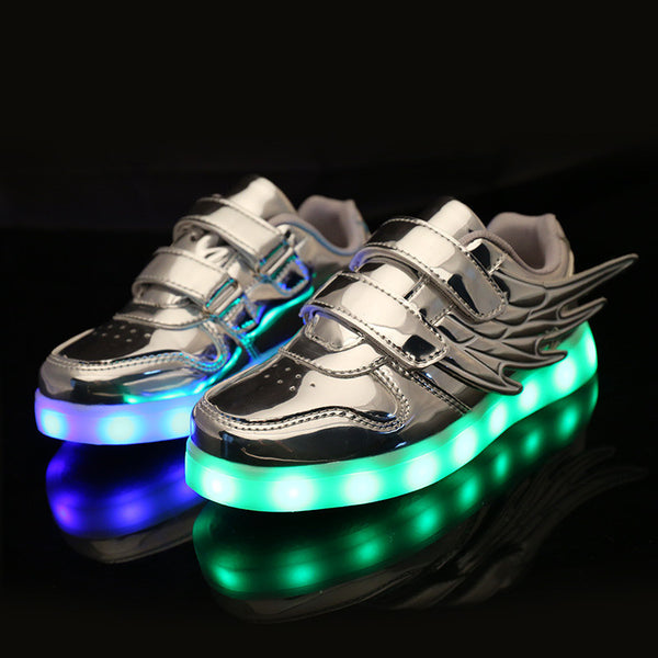 Angel LED Shoes