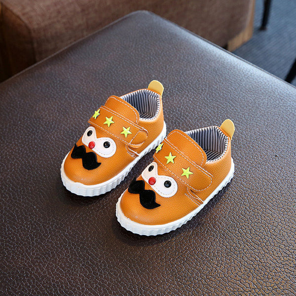 Toddler Cartoon Shoes