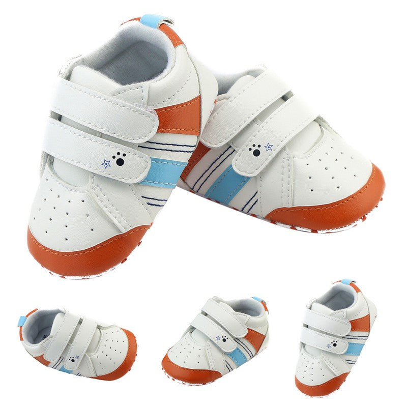 Baby Booties First Walkers