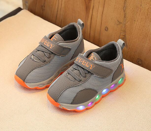 Sport LED Shoes