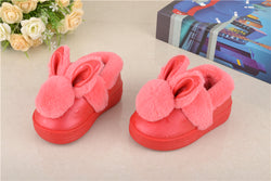 Rabbit Ear Winter Shoes