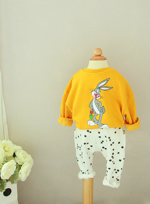 Bugs Bunny Matching Outfit