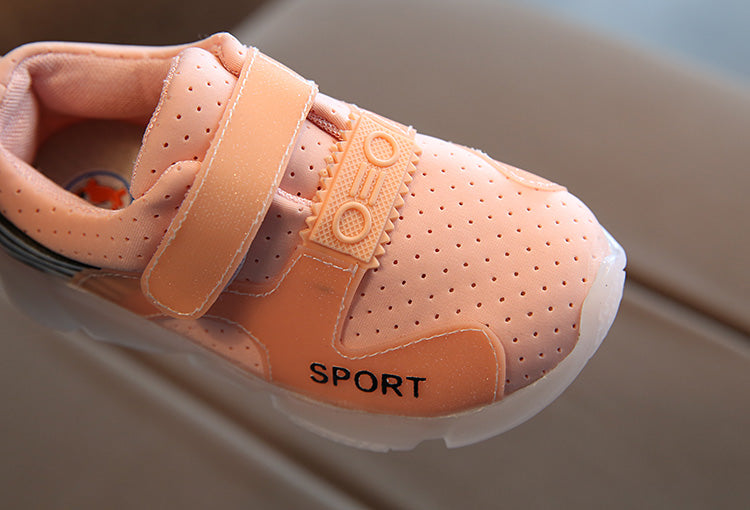 Sports LED Shoes