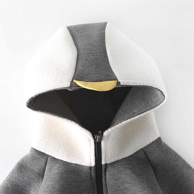 Penguin Winter Jackets