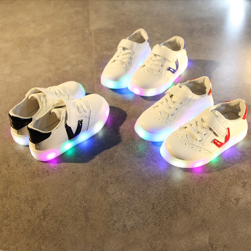 Victory LED Sneakers for Kids