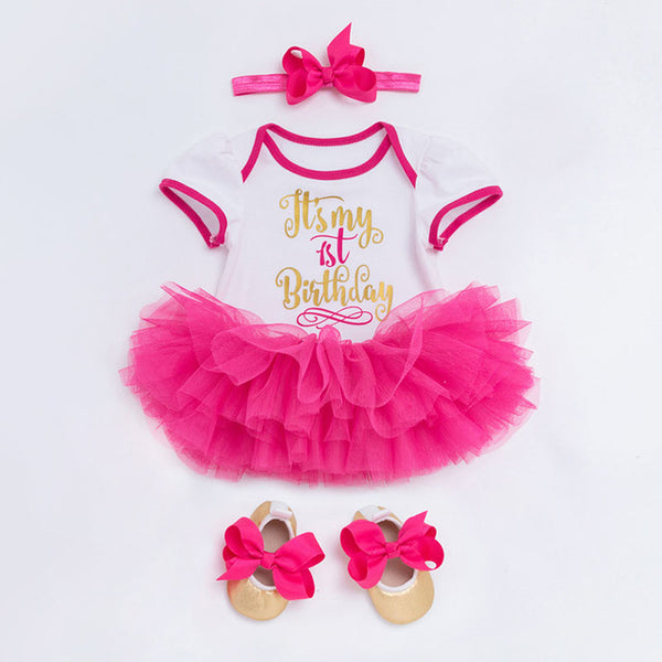 Its My First Birthday Tutu Dress sale