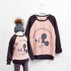 Original Mickey Mouse Matching Outfit