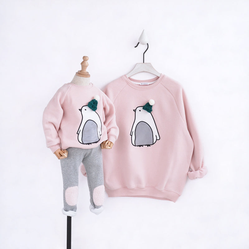 Penguin Matching Outfit