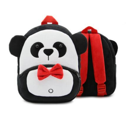 Animals School Bag