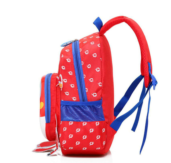 Superwings School Bag