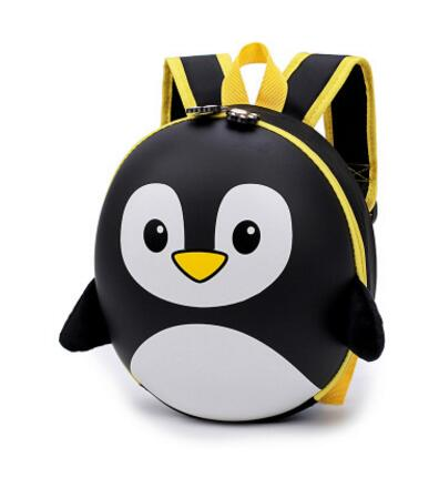 Penguin School Bag